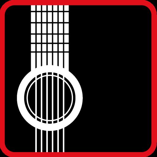 Fluentguitar Logo